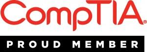 CompTIA Member Logo